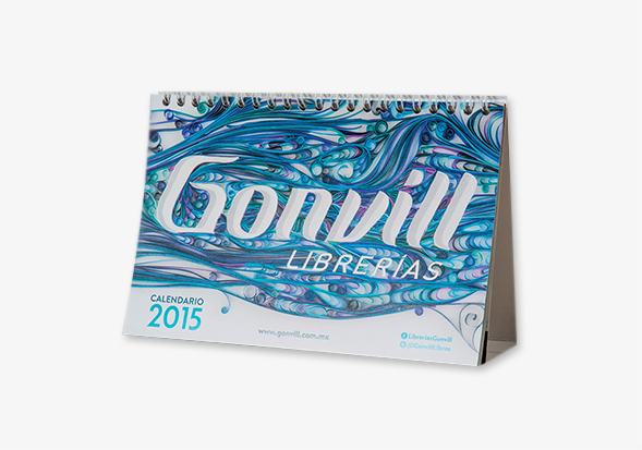Gonvill 2015 Icon_platypus